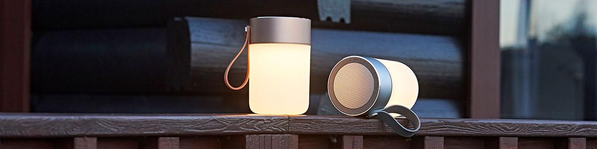 Sound Jar