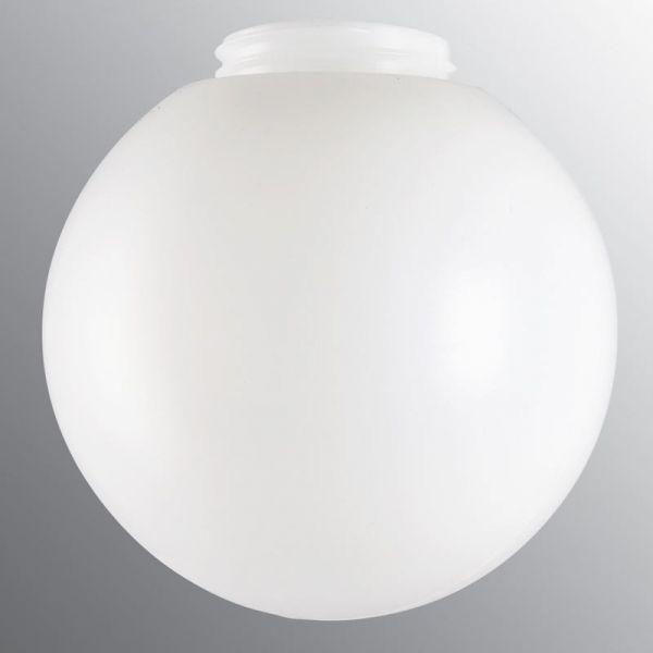 Muovikupu Valkoinen 200/84,5mm
