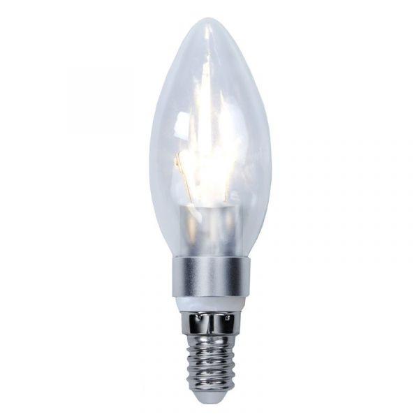 LED Kynttilä 3W (25W) Himmennettävä