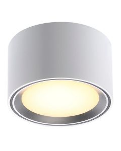 Fallon Vit 3-stegs Downlight från Nordlux