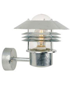 Vejers Galv Upp IP54 Vägglampa från Nordlux
