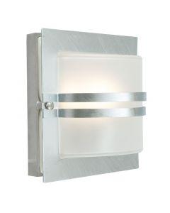 Bern Galv/Frost Ip54 Vägglampa från Norlys