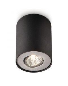 Nero Svart 1:A Takspotlight från Philips Lighting