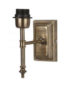 Classic Antik Vägglampa från Pr Home