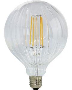 Elegance LED Globe Harmony 125mm Klar från Pr Home