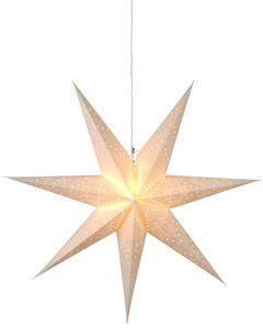 Sensy Pappstjärna 70cm från Star Trading