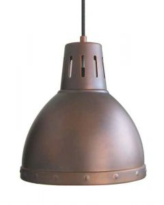 Viking Koppar 34Cm Taklampa från Texa Design