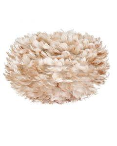 Vita Eos Medium Ljusbrun Skärm från Umage