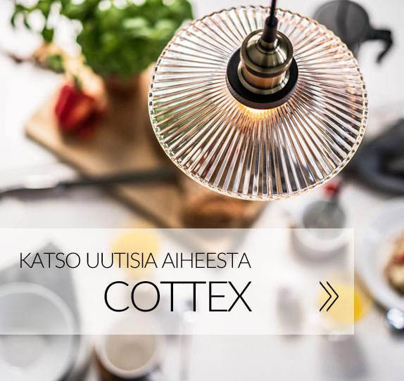 UUSI COTTEX LAMPAN.FI