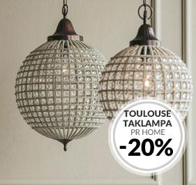 Kristallikruunut - Toulouse