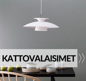 Kattovalaisimet | Lampan.fi